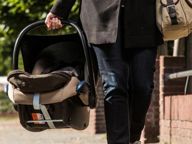 Foto bij Update: betaald vaderschapsverlof