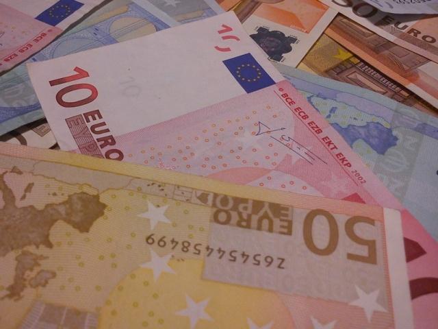 Foto bij Vakantie (terug)betalen uit eigen zak.