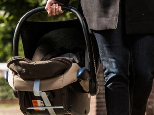 Foto bij 2022: betaald ouderschapsverlof