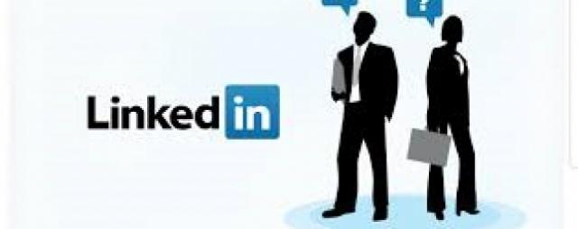 Foto bij LinkedIn en het relatiebeding