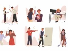 Foto bij Seksuele intimidatie op de werkvloer / PSA en de werkgever